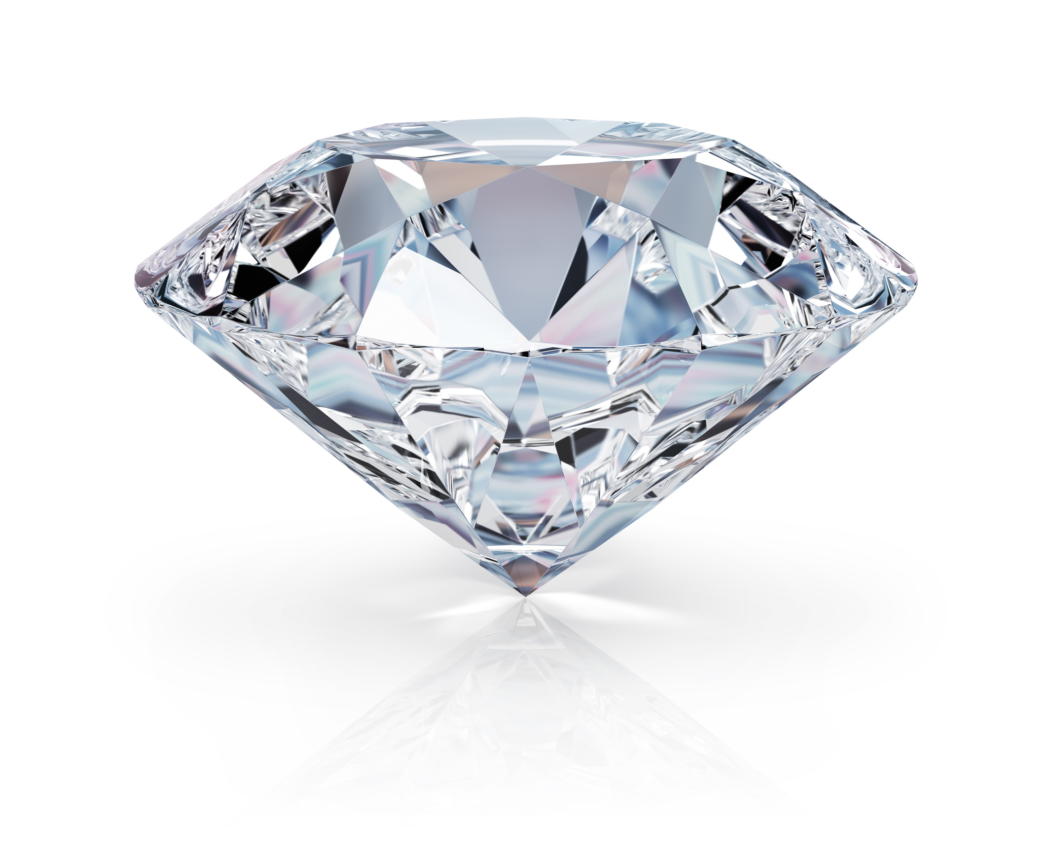 Breaking Down The 4 C S Of Diamond Buying Color Aaa
