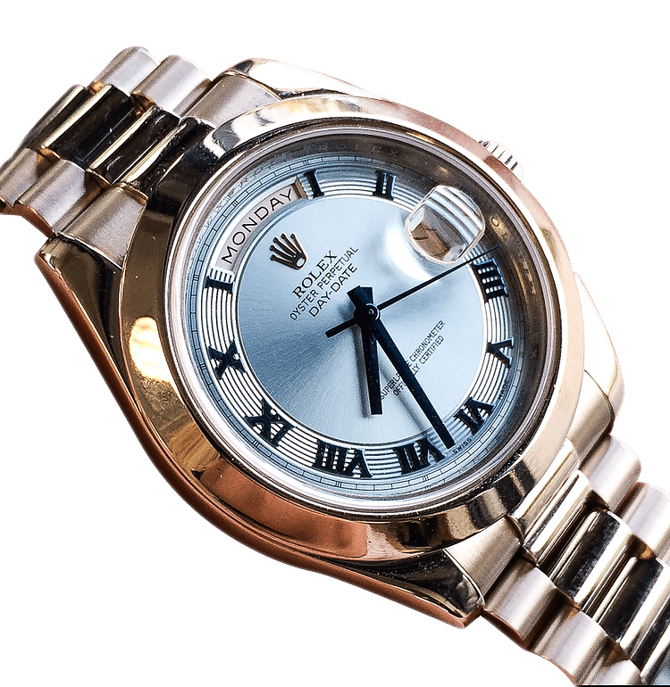luxury and fine watches