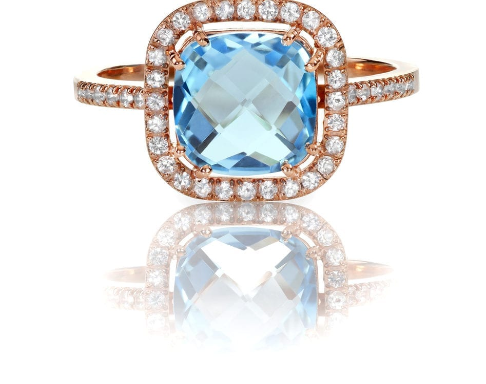 picking cushion cut style