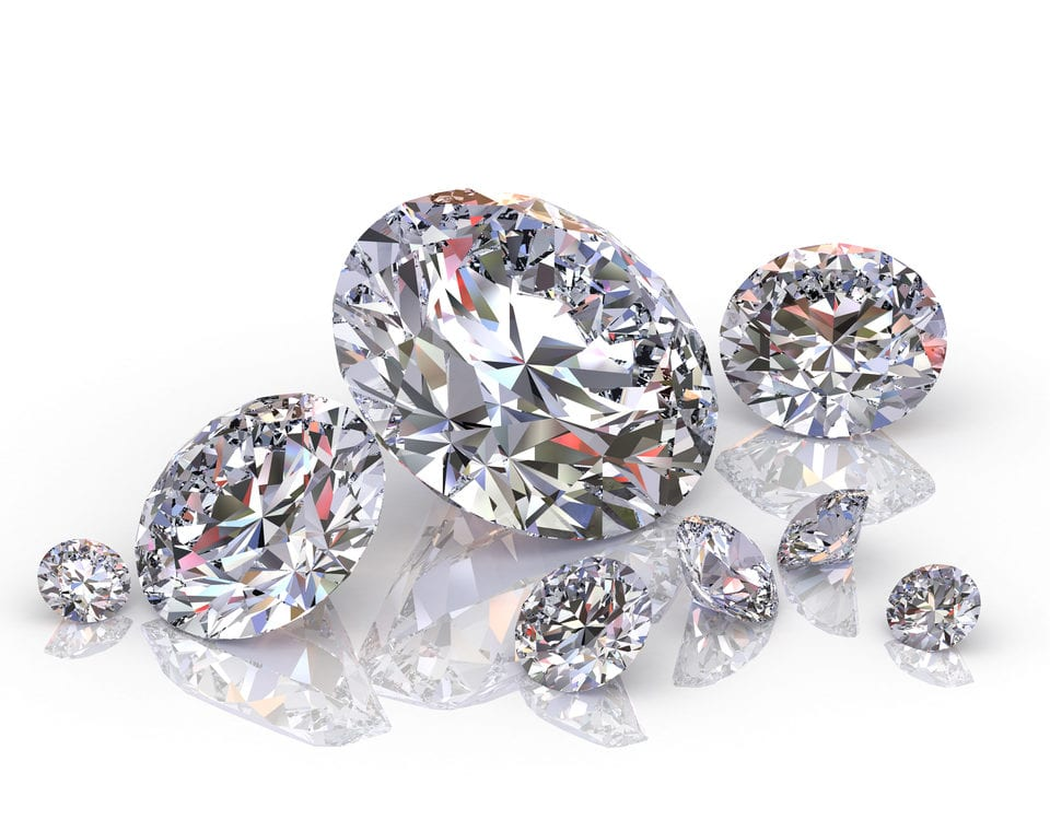 round diamonds more expensive