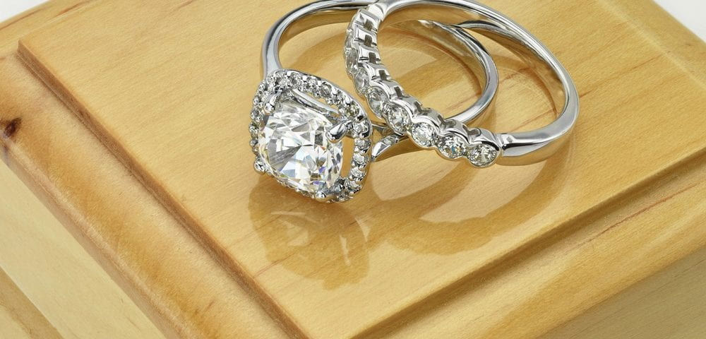 durable practical engagement ring settings