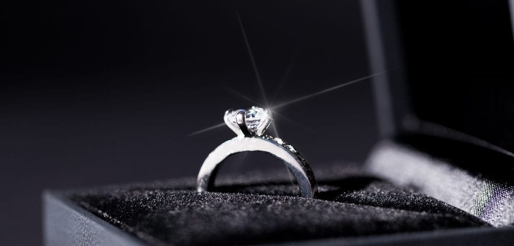diamond rings jewelry protected holiday
