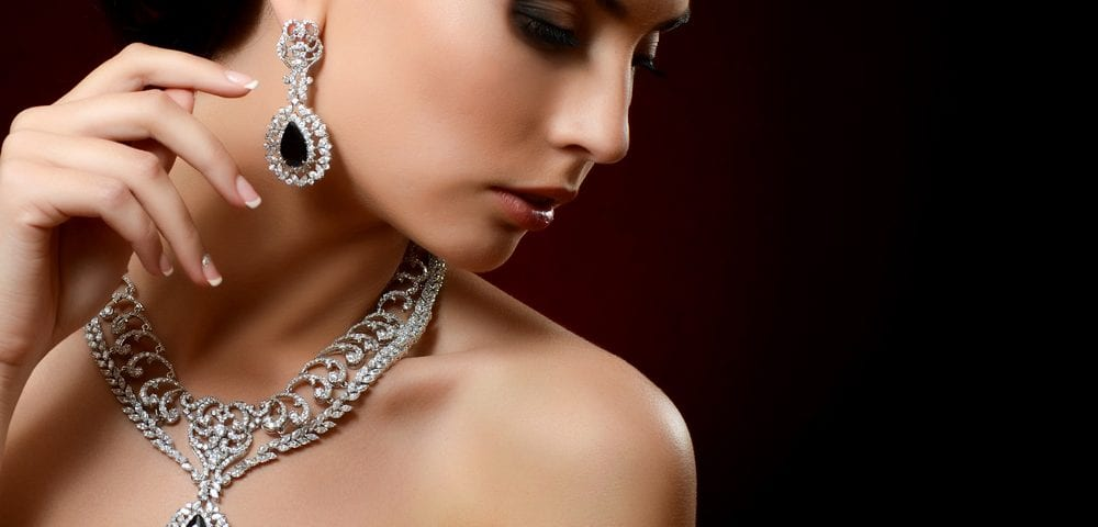 trends diamond jewelry decade