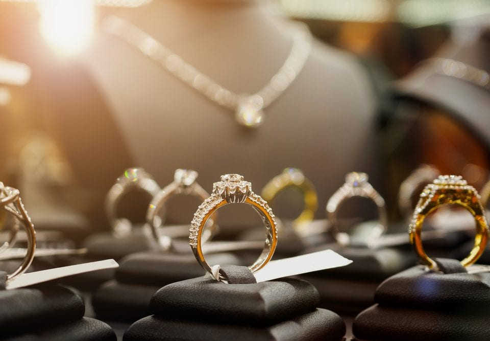 Jewelry Trends 2021: What Consumers Bought and are Wearing During the Lockdowns