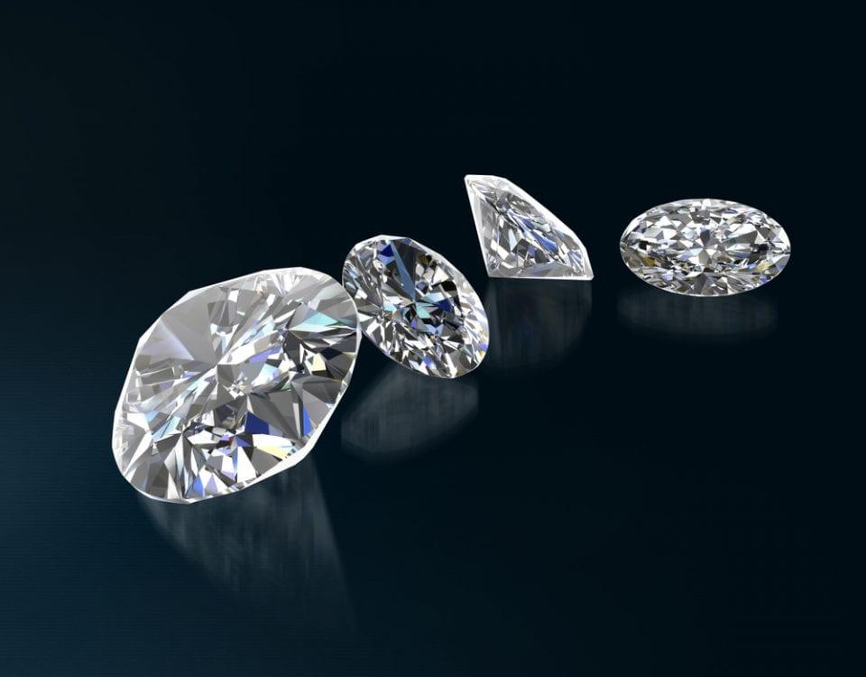 pros cons oval diamonds