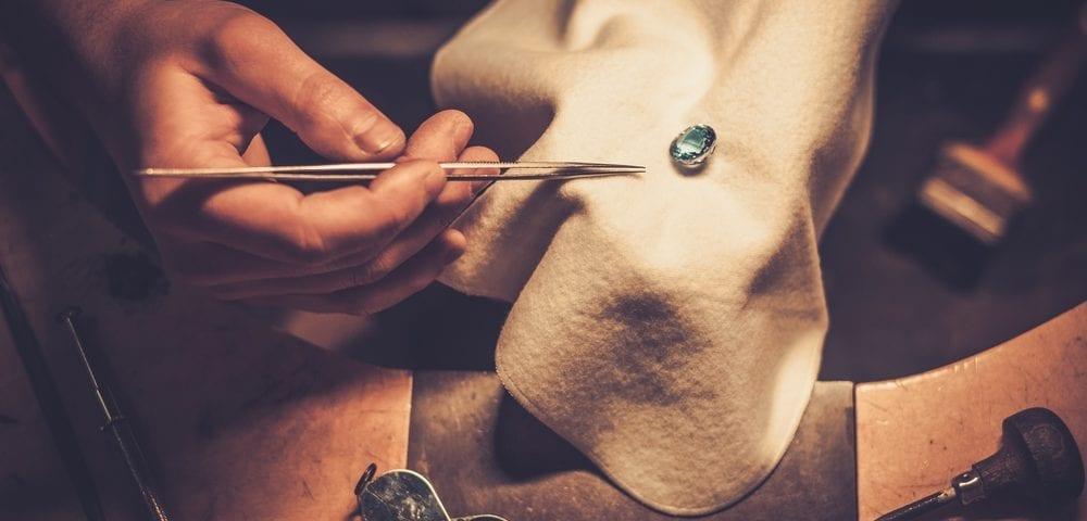handmade jewelry vs cast
