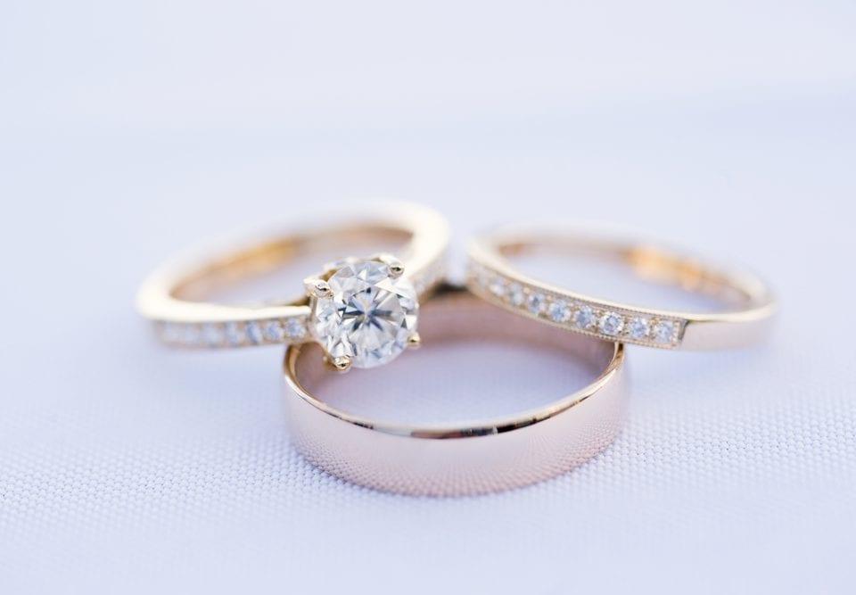 eternity wedding band benefits