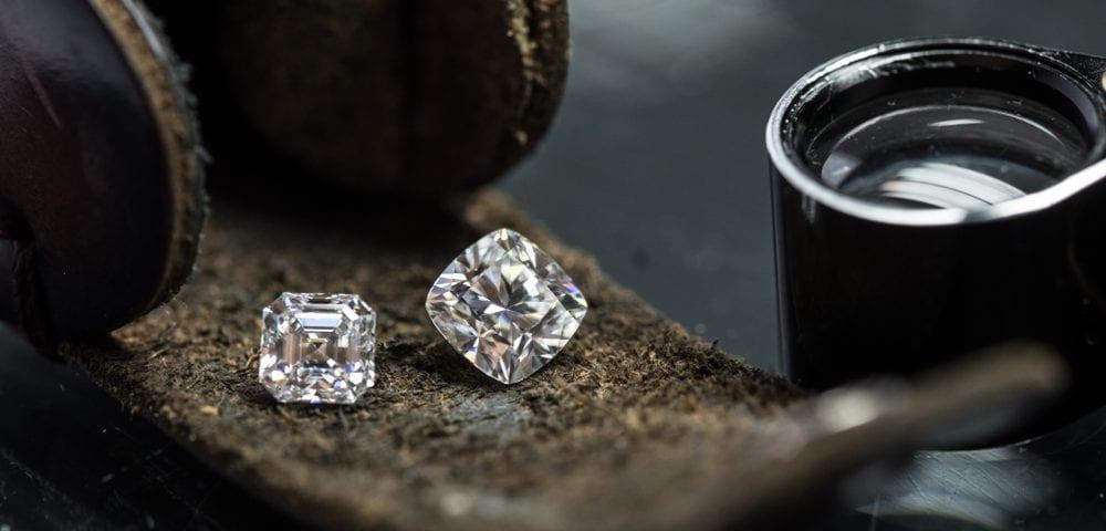 Lab-Grown vs. Natural Diamonds
