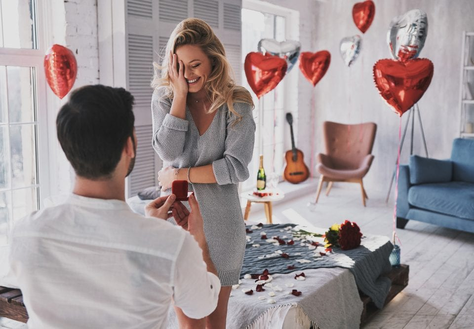 7 Proposal Tips from Your Jeweler in Salt Lake City